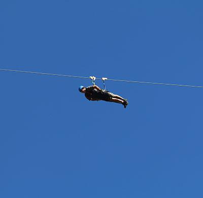 Zip line/Canopy Tours